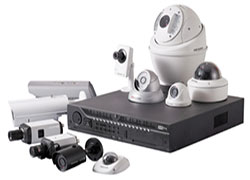 RG CCTV Systems Edinburgh